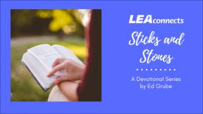 Sticks and Stones 6