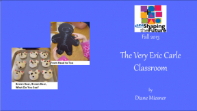 The Very Eric Carle Classroom