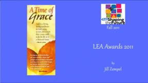 LEA Awards 2011