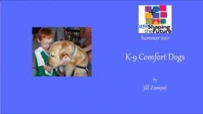 K-9 Comfort Dogs-SEC