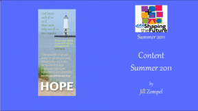 Content Summer 2011