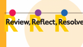 Review, Reflect, Resolve, Fall 2021