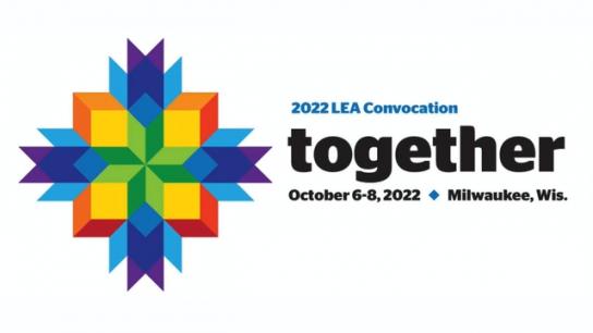 2022 LEA Convocation Promo Video